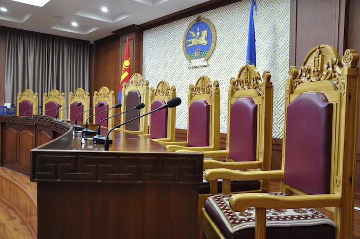 CONSTITUTIONAL CASE